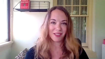 Sarah Kendzior Is Worried the 2020 Election Will Be Indefinitely Postponed