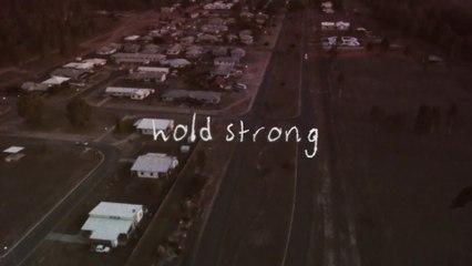 Miiesha - Hold Strong