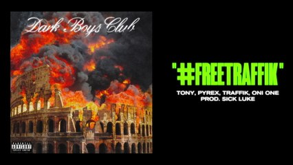 Dark Polo Gang - #FREETRAFFIK