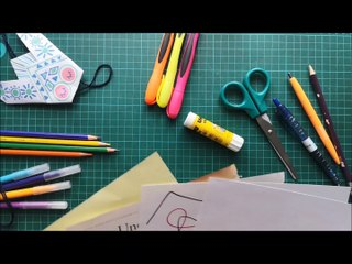 LH FABRIQUE - Fabrique ta petite bête de course en papier