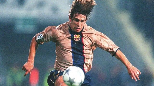 La Liga - Un homme, un club : Carles Puyol