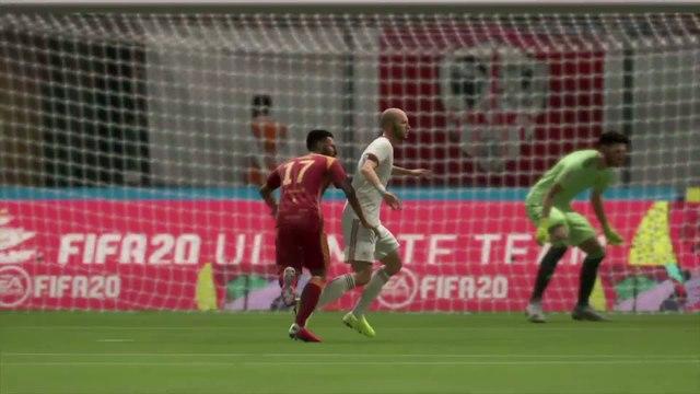 Rodez AF  - AC Ajaccio : notre simulation FIFA 20 (L2 - 31e journée)