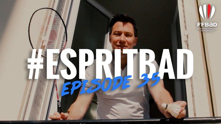 #EspritBad - Épisode 35 - Esprit confinement