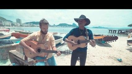Lucas Reis & Thácio - Você Só Me Faz Feliz