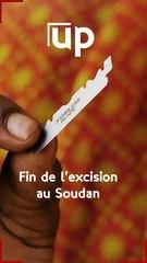 UP : Fin de l'excision au Soudan