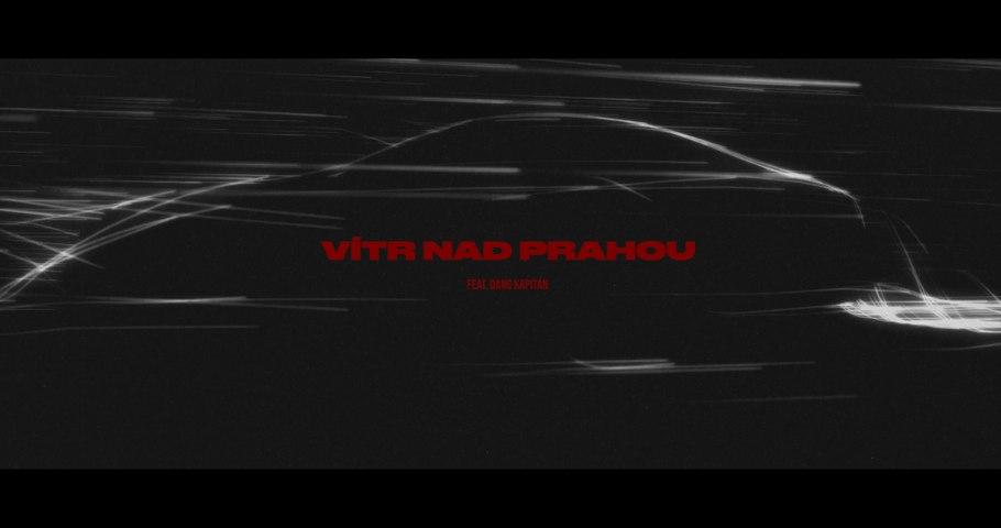 Adam Mišík - Vítr nad Prahou
