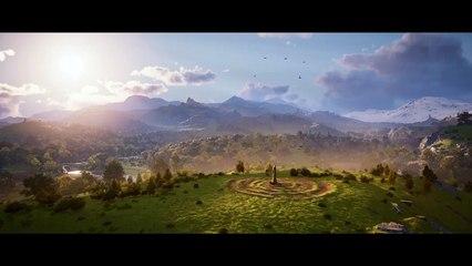 """Assassin's Creed Valhalla : les premières images de """"gameplay"""" sont là !"""