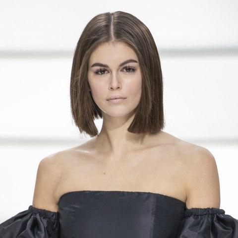 8 cortes de pelo de moda primavera-verano 2020