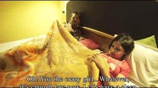 X Girl Friend bangla short film এক্স গার্ল