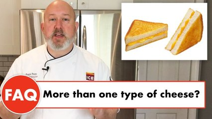Your Grilled Cheese Questions Answered By Experts