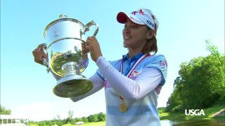 U.S. Women's Open Rewind- 2012: Na Yeon Choi Cruises at Blackwolf Run (Golf)