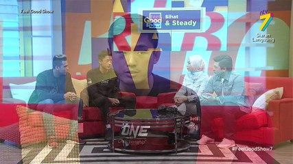 Feel Good Show (2018) | Episod 238