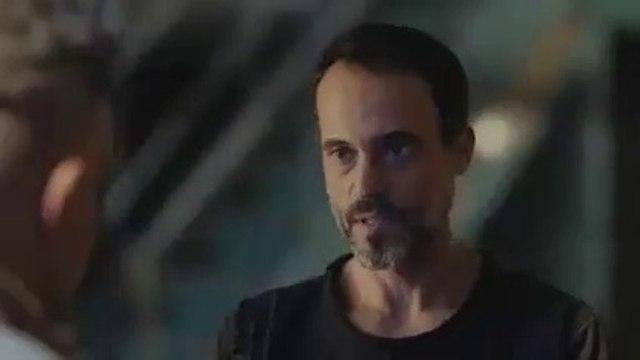 مسلسل النهاية الحلقة 14 الرابعة عشر