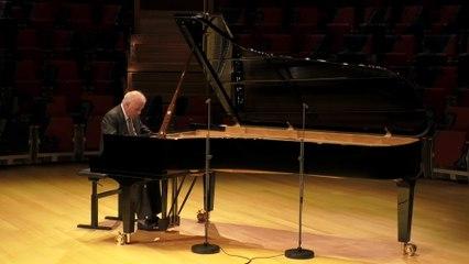 Daniel Barenboim - Chopin: Études, Op. 25: No. 1 in A Flat Major