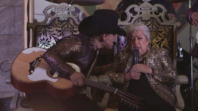 Buyuchek - Un Viejo Amor