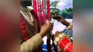 Sonam Kapoor Anand Ahuja Kiss After Applying Sindoor Hindu Wedding Rituals INSIDE Pictures