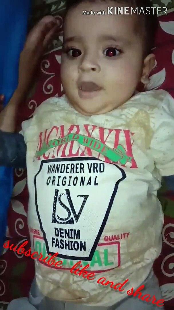Cute little baby। cute little baby videos