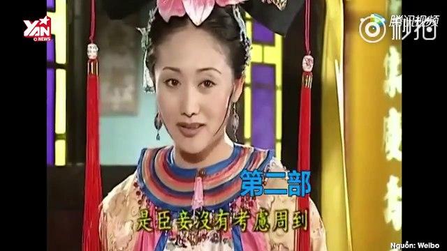 Sốc với nhan sắc các nhân vật trong Diên Hi Công Lược khi sang đến Hoàn Châu Cách Cách