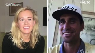 Catching Up With Rafa Cabrera-Bello