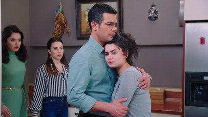 Narin ve Kemal Yakınlaşıyor   Yemin 244