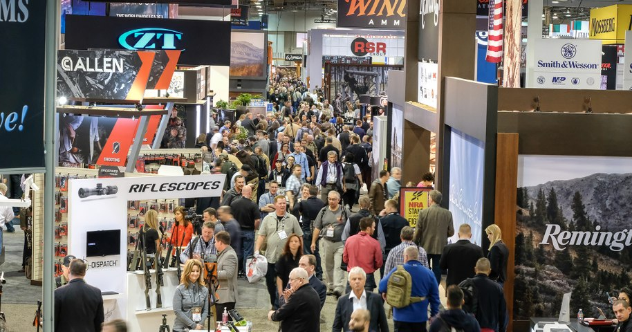 Update on SHOT Show 2021 from NSSF VP Chris Dolnack