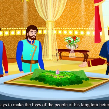 PRINCESHA ANASTASIA | Princess Anastasia Story | Princesha Anastasia | Perralla per femije | Perralla Shqip