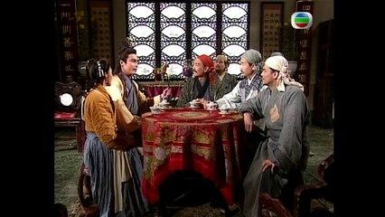 Anh Hùng Xạ Điêu 1994 FFVN tập 22   Trương Trí Lâm, Chu Ân