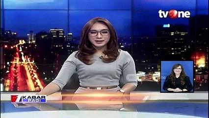 Tak Mau Ditertibkan Karena PSBB Pedagang di Gorontalo Ngamuk