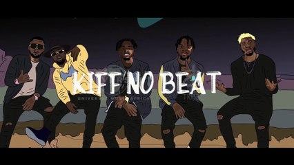 Kiff No Beat - La Go (prod by TamSir)