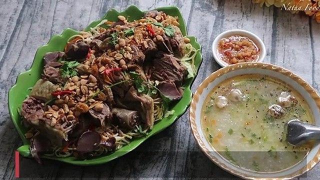 Tự hào ẩm thực Việt Những món ăn truyền thống khiến người Hàn Quốc điên đảo