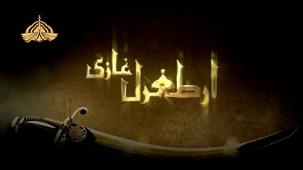 Ertugrul Ghazi Urdu  and Hindi  | Episode 1 | Season 1