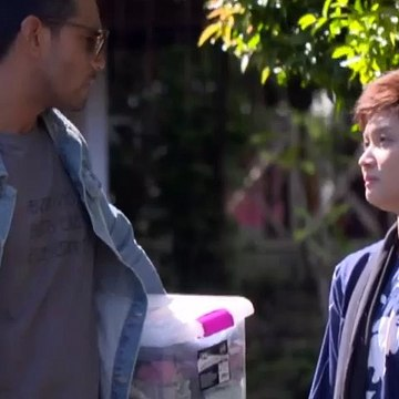 Bukan Gadis Biasa Episod 15