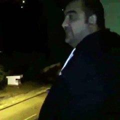 Ümit Özat'tan türkü performansı