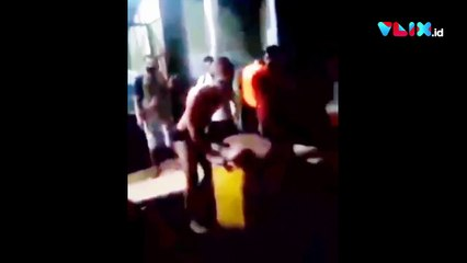 NGGAK BO'ONG! Ferdian Paleka Di-Bully Tahanan Dalam Penjara