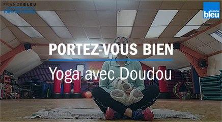 Portez-vous bien : yoga pour enfant