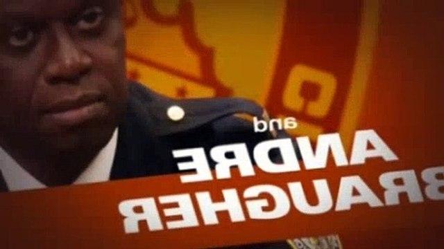 Brooklyn Nine-Nine Season 3 Episode 3 Boyle's Hunch