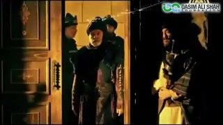 Dirilis Ertugrul Ghazi Turkish Drama Serial - Qasim Ali Shah views on Ertugrul Drama Serial