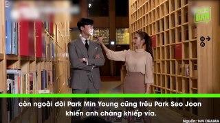 Hệt như phó chủ tịch Lee Park Seo Joon cho