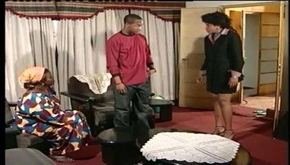 LOCK DOWN WITH MY LOVER BOY 2 | OMOTOLA VS RAMSEY NOAH - 2020 LATEST NIGERIAN MOVIE