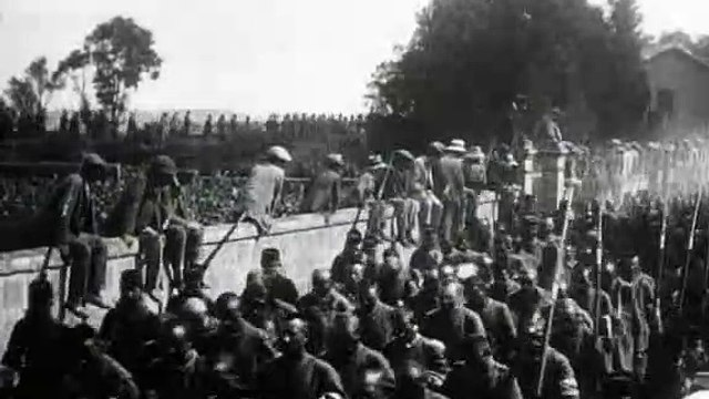 BBC The Great War 23of26 When Must The End Be