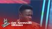 Christian Saar - Never too much | Les épreuves ultimes | The Voice Afrique Francophone | Saison 3