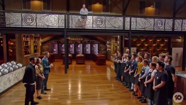 MasterChef Australia S12E20 (Part 1) Tv.Show