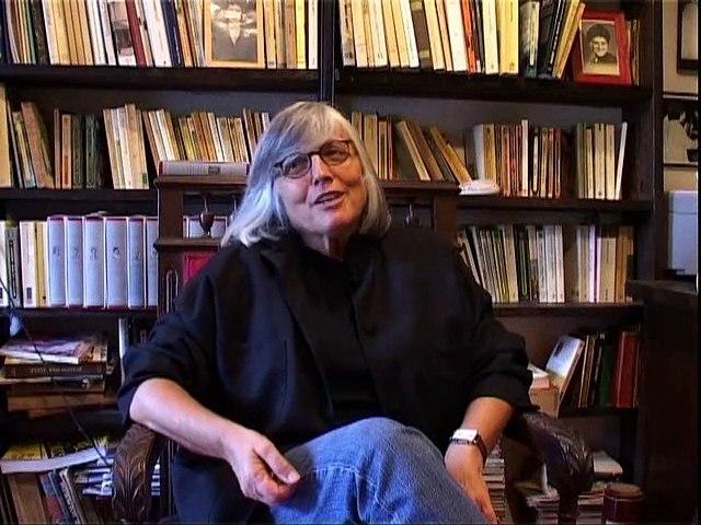 Isabelle Mayereau, entretien avec DEB