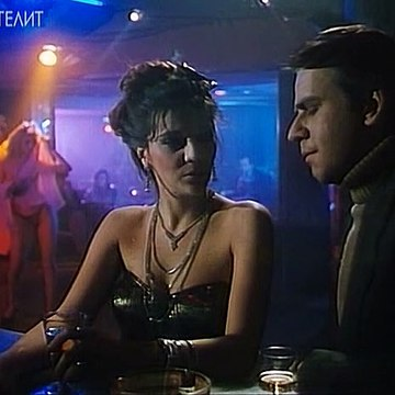 Braca po materi (1988) - Ep01 - Domaca serija