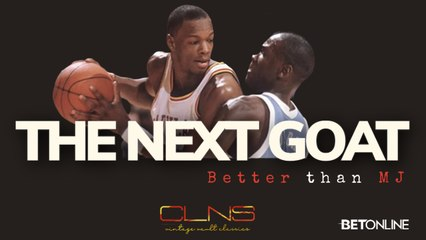 The Tragic End to Len Bias: The Projected NBA G. O. A. T.