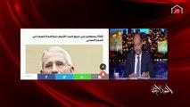 عمرو أديب: في حقيقتين..الأولى العالم لازم يف�