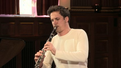 Andreas Ottensamer - Mendelssohn: Lieder ohne Worte, Op. 67: No. 5 Moderato (Arr. Ottensamer for Clarinet and Piano)