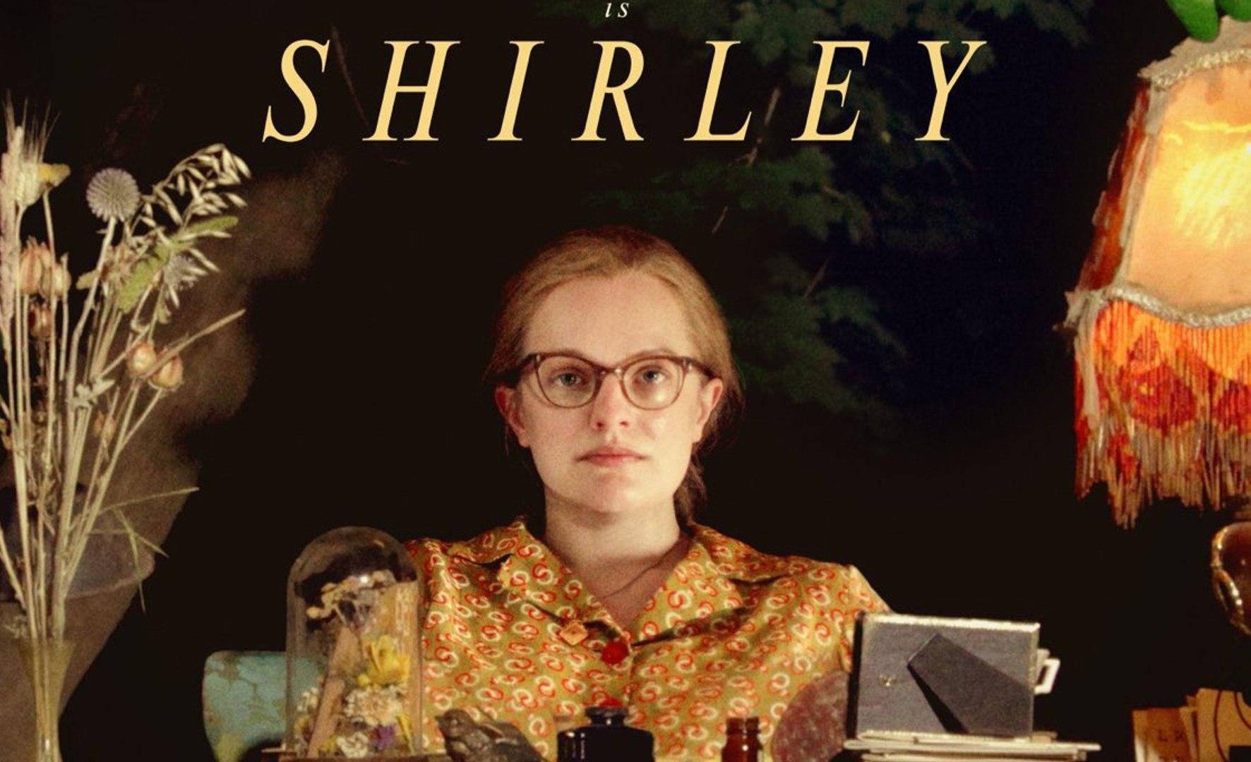 SHIRLEY - Tráiler V.O.