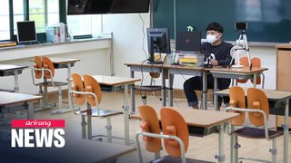 S. Korea to teach virus prevention measures to school students: Trade Ministry