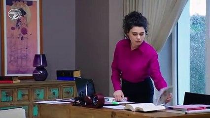 Kemal Narin'e Destek Oluyor   Yemin 245. Bölüm
